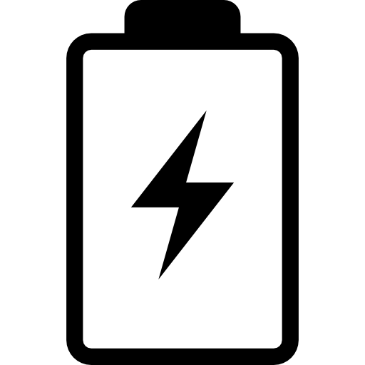 battery-with-a-bolt-symbol