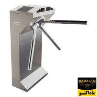 گیت سه اهرمی (Tripod Turnstile Gate) مدل MD-G101