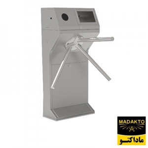 گیت ضدعفونی (Soap check turnstile Gate) مدل MD-G101H